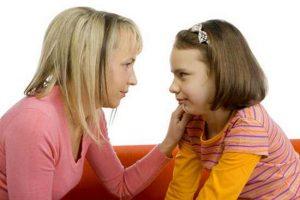 Переходный возраст и проблемы у девочек