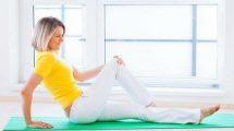 Болезни суставов и позвоночника