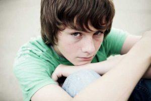 Психология подростка 13 лет