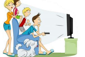 Роль компьютера в жизни ребенка