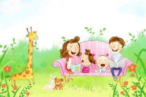 Доброжелательность и счастье в семейной жизни