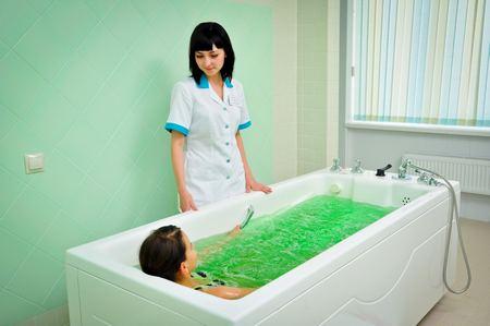Капиллярная теория залмановские ванны в домашних условиях