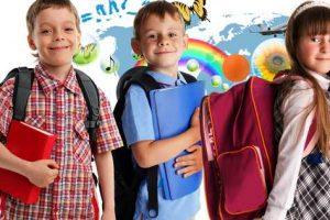 Сколько весит школьный багаж ученика?