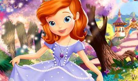 Хотите ли вы смотреть мультфильм София Прекрасная все серии подряд без рекламы