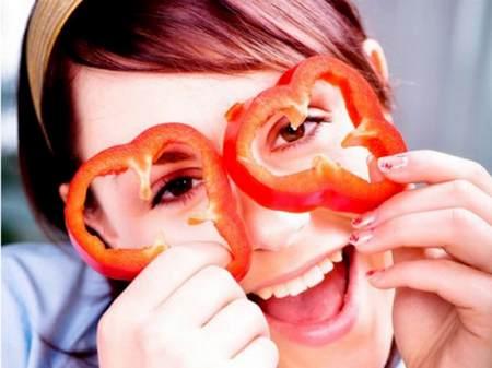 Лечит паприка полезные свойства болгарского сладкого перца