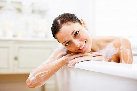 Обыкновенный врач? залмановские ванны в домашних условиях