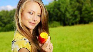 Волшебный плод - персик