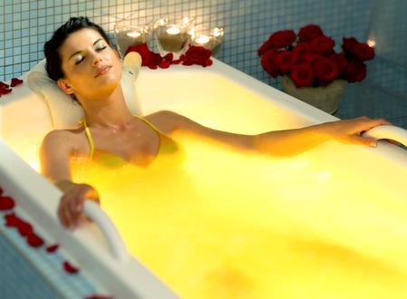 Как правильно принимать залмановские ванны в домашних условиях залмановские ванны в домашних условиях