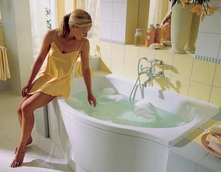 Показания к применению залмановские ванны в домашних условиях