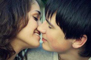 Прикольный случай из жизни: знакомствo двух влюблённых