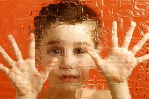 Дети дождя или аутизм у ребенка