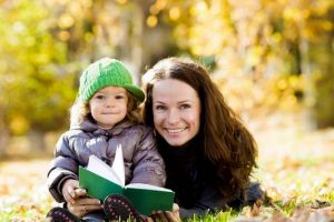Как научить любить читать