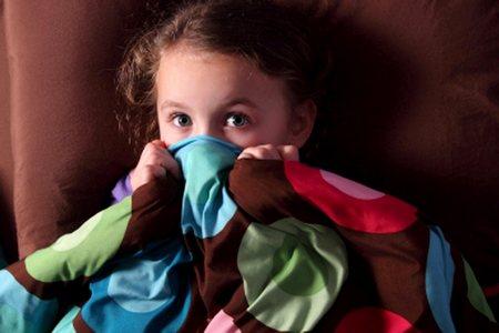 Что такое - детские страхи, и как с ними бороться? детские страхи