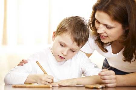 Как научить ребенка каллиграфическому почерку как научить ребенка писать каллиграфическим почерком