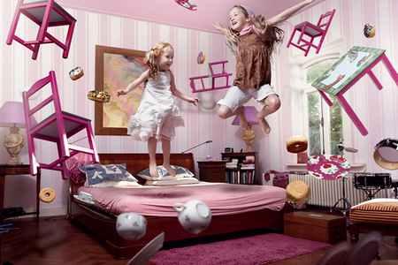 Синдром дефицита внимания с гиперактивностью у детей - СДВГ синдром дефицита внимания с гиперактивностью у детей
