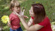 Кризис семи лет у ребенка