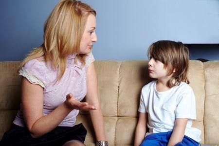 Почему лгут дети? первая ложь ребенка