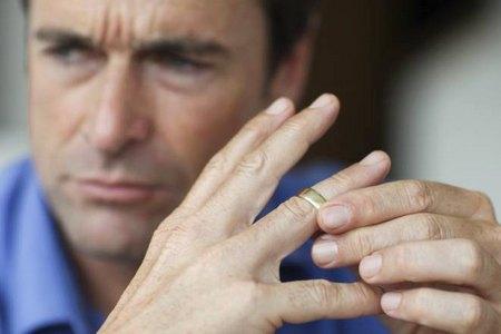 О том, как и что чувствует мужчина после развода что чувствует мужчина после развода
