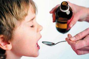 Сбивать ли температуру у ребенка?
