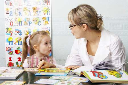 ОНР или нарушение речи у ребенка нарушение речи у ребенка