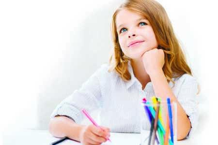 Каллиграфия в качестве терапии как научить ребенка писать каллиграфическим почерком