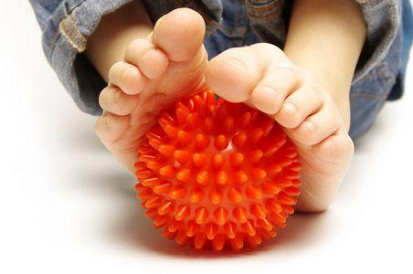 Плоскостопие у ребенка плоскостопие у ребенка