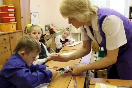 Работы по социальной адаптации как помочь ребенку с дцп