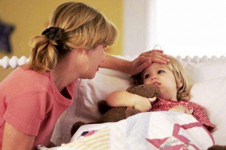 Чем меньше ребенок, тем чаще он болеет если ребенок часто болеет