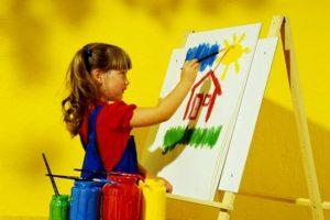 Удивительные таланты наших детей