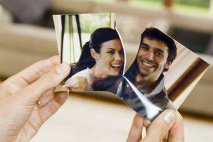 Что чувствует мужчина после развода
