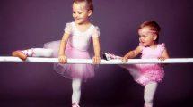 Зачем заниматься в балетной школе?