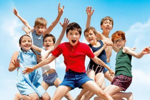 Закрыли школу на карантин - чем занять ребенка?