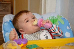 Нужен ли ребенку ниблер