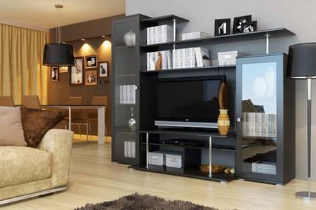 Стенки для гостиной – экономия и уют купить стенку в гостиную