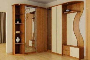 Стенки для гостиной – экономия и уют