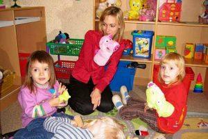 Как правильно выбрать детский сад для ребенка