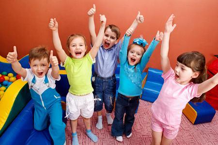 Поговорим о том, как правильно выбрать детский сад для ребенка как правильно выбрать детского сада для ребенка