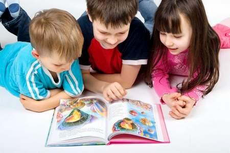 Как приучить ребенка к чтению книг как приучить ребенка к чтению книг
