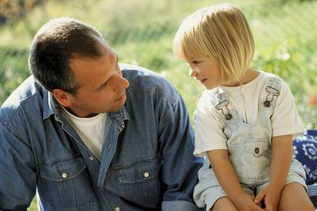 Каким должен быть отец? каким должен быть отец