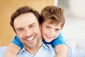 Каким должен быть отец?