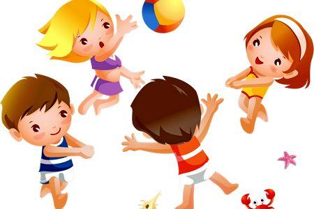 Подвижные игры для детей на свежем воздухе подвижные игры для детей на свежем воздухе