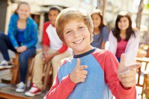 Проблемы подросткового возраста