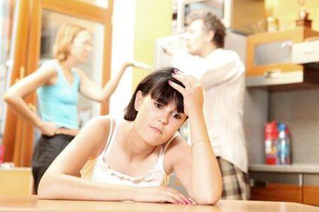 Взрослые плывут по течению психология для родителей подростков