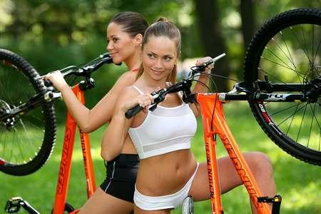 Трюки на горном велосипеде для начинающих и подростков трюки на горном велосипеде для начинающих