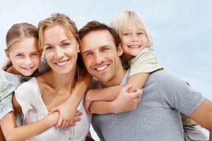Взаимоотношения родителей и подростков