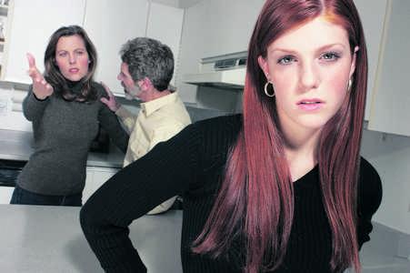Взаимоотношения родителей и подростков: секреты правильного общения взаимоотношения родителей и подростков