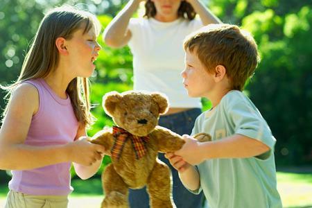 Нужно ли учить ребенка давать сдачи нужно ли учить ребенка давать сдачи