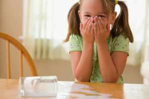 Если ребенок врет - советы психолога