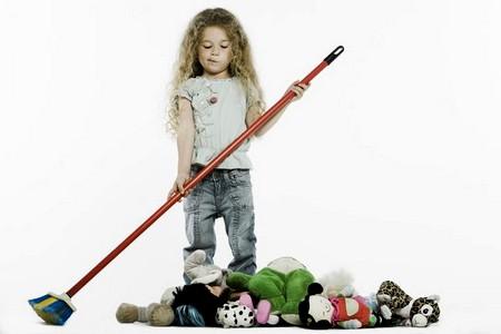 Домашние обязанности девочки-подростка домашние обязанности девочки