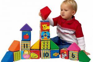 Как выбрать игрушку для ребенка дошкольного возраста